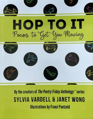 Hop To It book cover