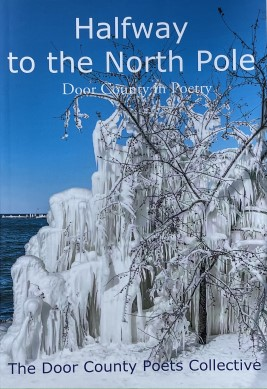 Halfway to the North Pole book cover