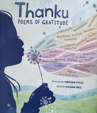 Thanku: Poems of Gratitude book cover